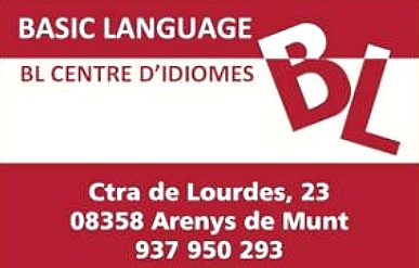 Basic Language centre d'idiomes
